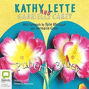 Puberty Blues Audiobook