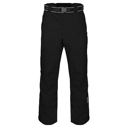 Colmar Pantalone Sci Uomo Nero