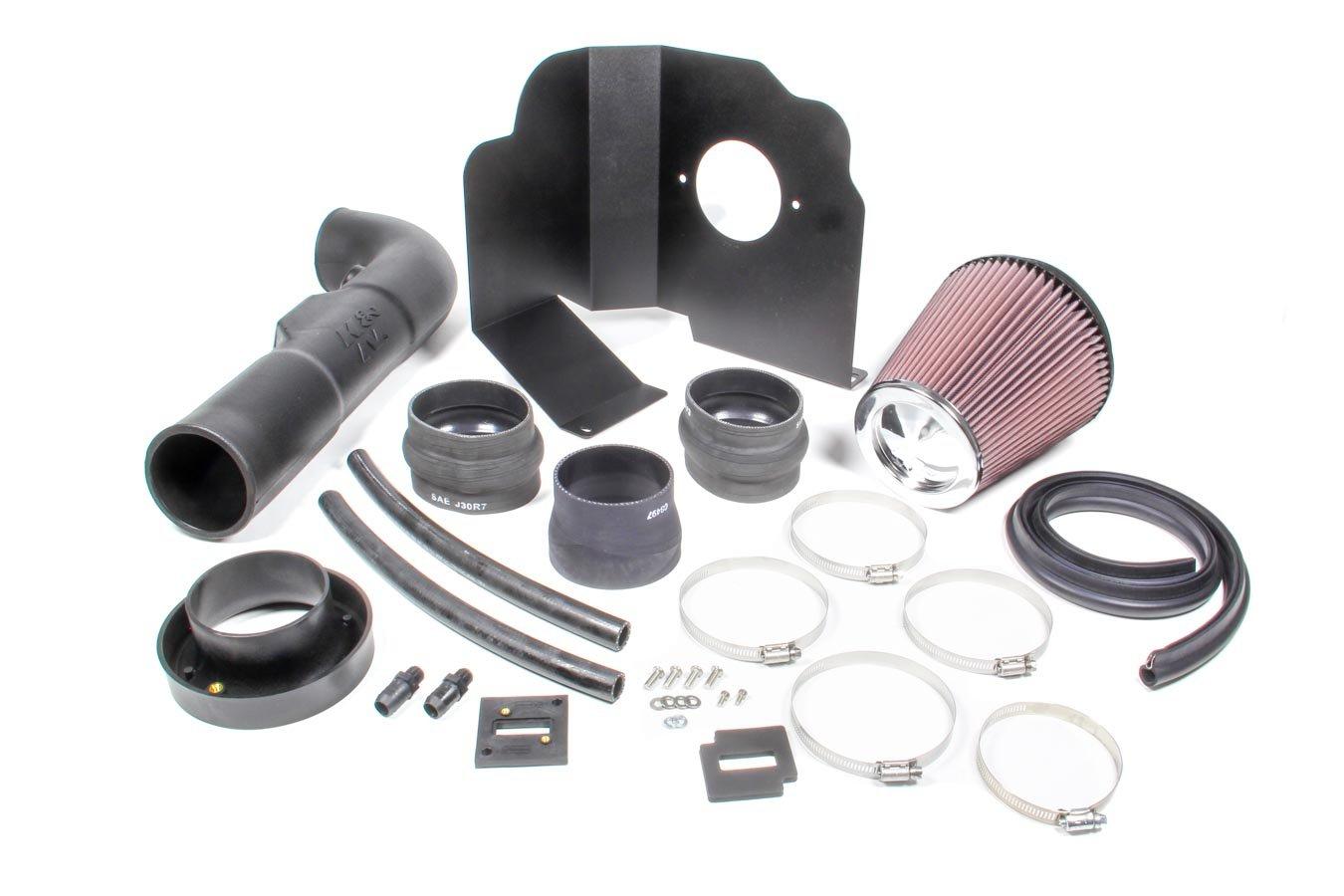 K&N 63-3082 Performance Intake Kit by K&N (Image #1)
