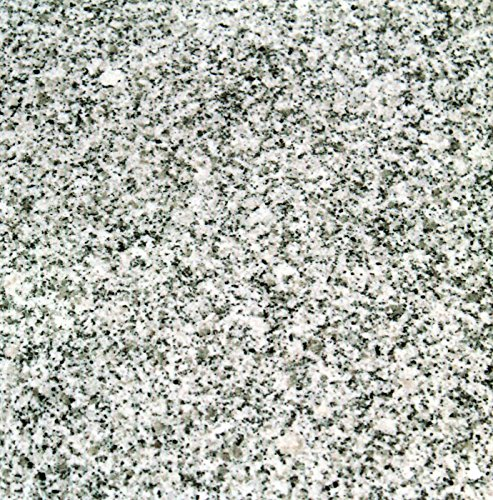 White Granite Tiles (Instant Granite Luna Pearl Counter Top Film 36