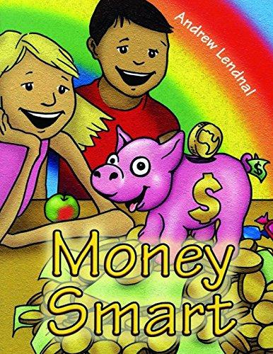 Money Smart - Preschool Books About Money
