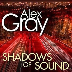 Shadows of Sound Audiobook