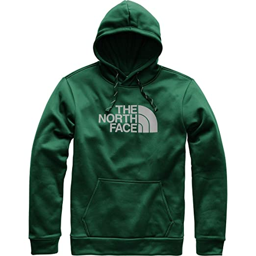 2283f43b9 The North Face Mens Surgent P/O Half Dome Hoodie 2.0