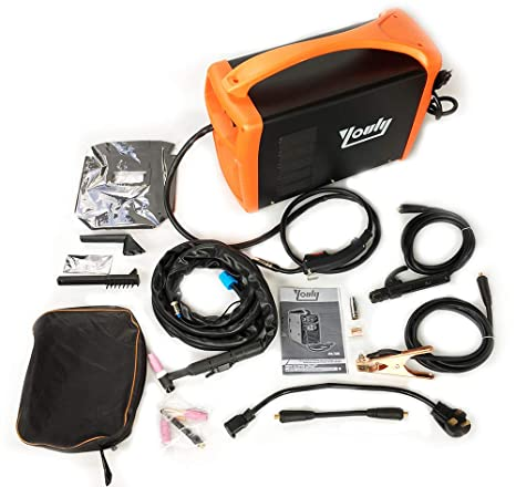 Multi-Process Welder, 3-IN-1 Combo MIG-TIG-MMA WELDING MACHINE - IGBT - - Amazon.com
