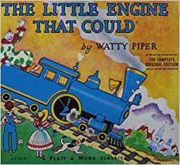 The Little Engine | Heroes Wiki | FANDOM powered by Wikia |Little Blue Engine That Could