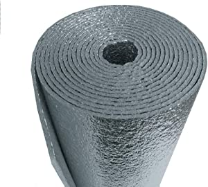 AES 40 Sqft Car Insulation Automotive Thermal Sound Deadener Block Heat & Sound