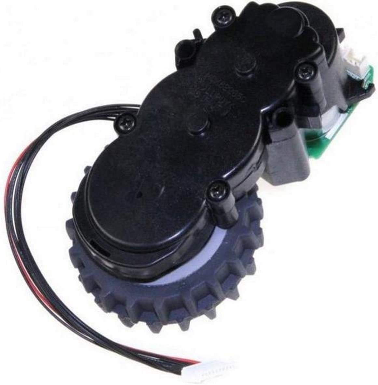 Motor de rueda [BWA1 o BWA2] – Aspirador robot – LG: Amazon.es: Grandes electrodomésticos