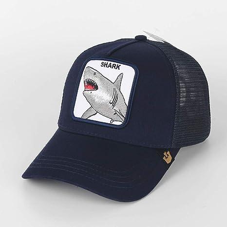 sdssup Gorra de béisbol Animal Sombrero del Bordado de Fox ...