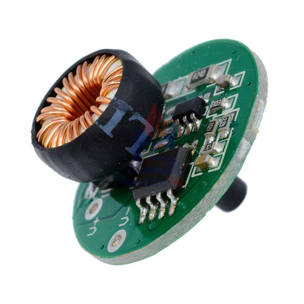 cree led flashlight wiring diagram power supply lighting transformer switch flashlight led driver  flashlight led driver