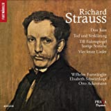 Strauss: Don Juan,Till Eulenspiegel, Four Last Songs