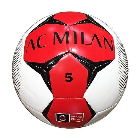 Balón Milan Milan (producto oficial): Amazon.es: Deportes y aire libre