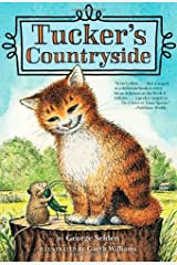 Tucker's Countryside by George Selden (2012-05-22) Paperback Bunko