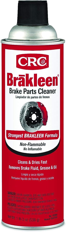 CRC Brakleen Brake Cleaner