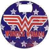 Wonder Woman Lasso Stainless Steel Super Hero Coaster Bottle Opener