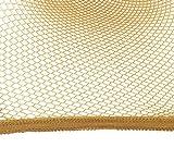 RWR No Knot Hair Nets (Auburn)