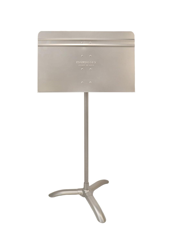 Silver Manhasset 4806SLV Model #48 Symphony Music Stand