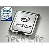 Intel Q8200 Core 2 Quad Processor - 2.33 GHz Quad Core CPU; SLB5M