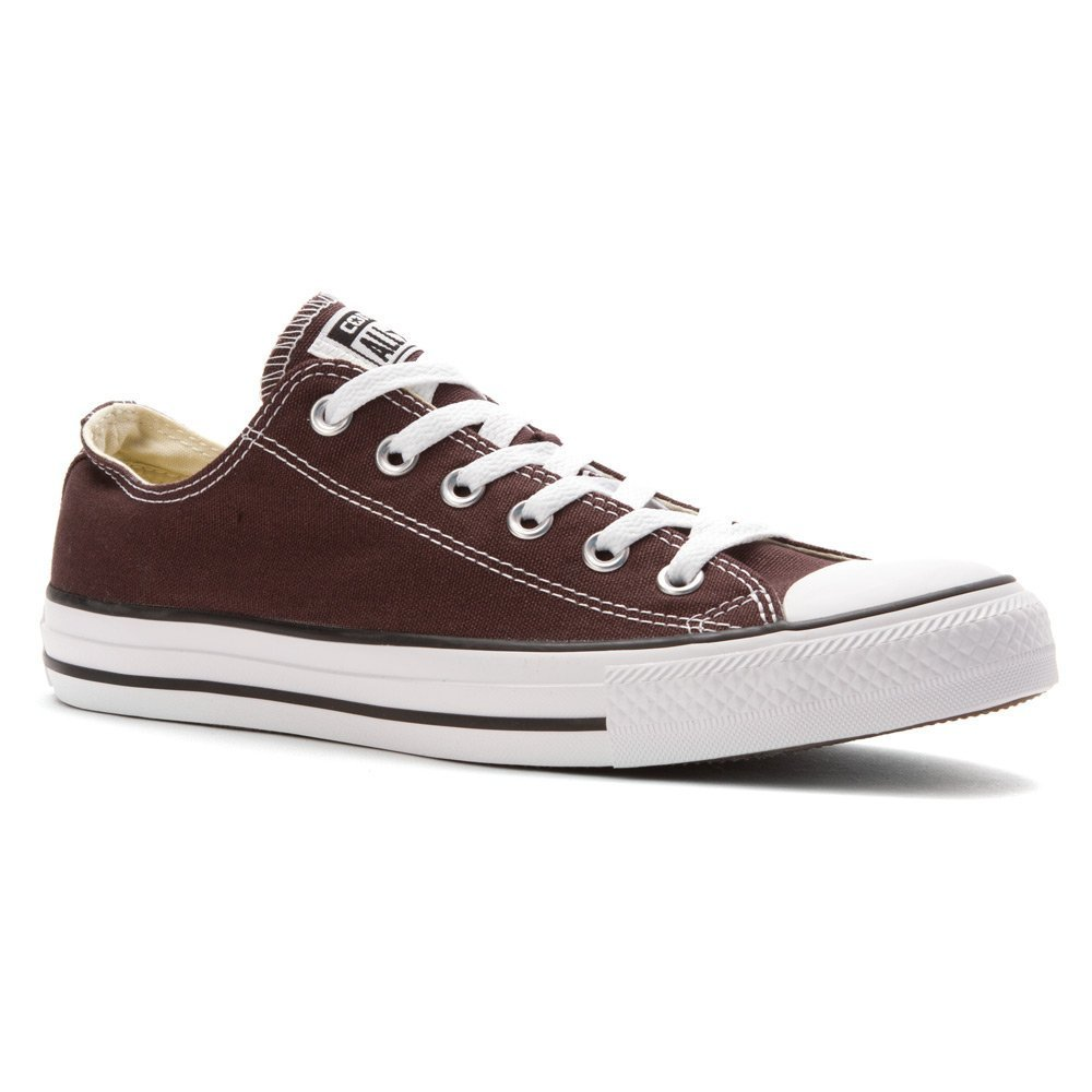 c91f4646410d Converse Adult Chuck Taylor All Star Burnt Umber Low Shoes