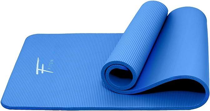 23,6x 70,8 tapis de sol banc de musculation tapis de course Tapis de protection de sol haute densit/é pour /équipement de fitness tapis de sol grand noir /équipement de sport tapis de fitness