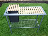 Potting Bench - Weatherguard Garden and Greenhouse