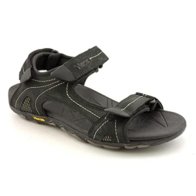 Vionic By Orthaheel Men's Boyes Sandals, Black, ...