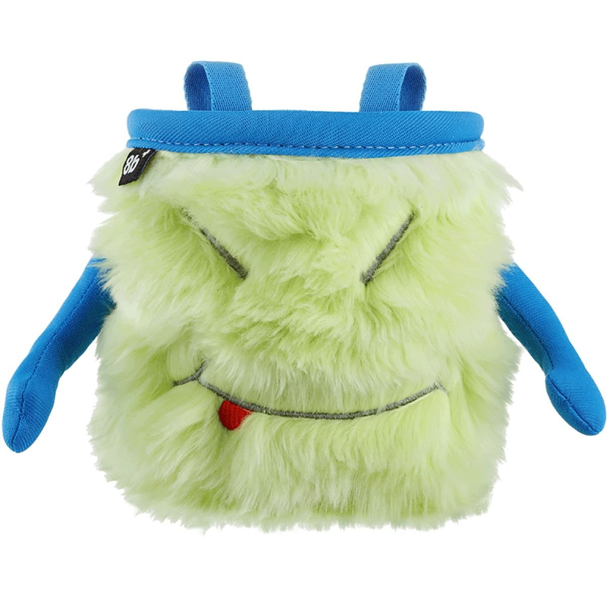 8bplus Chalk Bag (8b+) - 8b plus - Freddy, Sepp & Friends, 8b+ Chalkbag:Kiki: Amazon.es: Deportes y aire libre