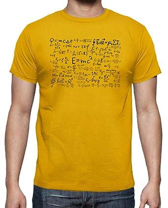 22e287ba8 latostadora - Camiseta Física para Hombre  BorjaGP29  Amazon.es  Ropa y  accesorios