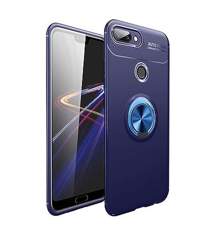 Spazy Case® Lenovo K9 Note Back Case Cover Shock: Amazon in