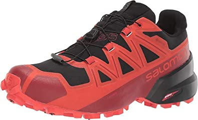 SALOMON Supercross GTX, Zapatillas de Running para Hombre: Amazon.es: Zapatos y complementos