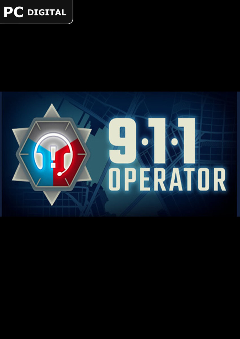 911 Operator [Online Game Code]