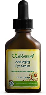 product image for Anti-Aging Eye Serum | Best Eye Serum With Nutritive Ingredients | Hydrates Refreshes for Great Looking Eyes