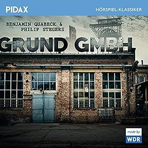 Grund GmbH Hörspiel