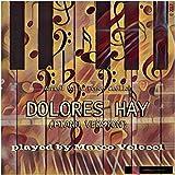 Digital Music Track - Dolores Hay (Música Tardicional Mexicana (Piano))