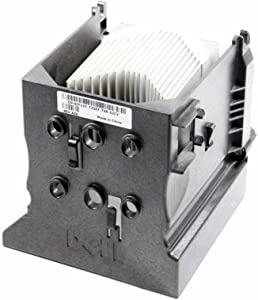 Dell Precision T3400 Dimension 9200 Heatsink Shroud JT147 0JT147 CN-0JT147