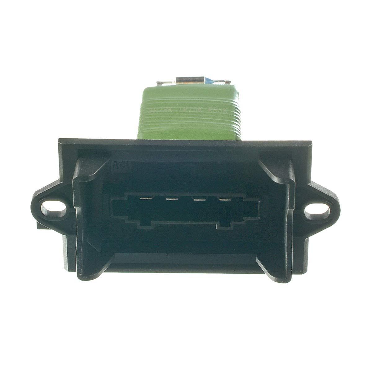 2011//01 Resistencias Motor ventilador regulador para C2 JM C3 FC HB 1007 KM a/ño de fabricaci/ón 2002//02