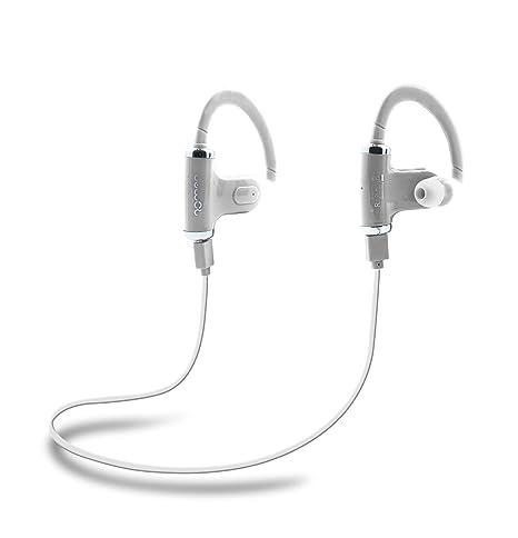 Auriculares Bluetooth, SAVFY® Auriculares Deportivos Bluetooth 4.1 In-ear Estéreo Correr Cascos Deportivos