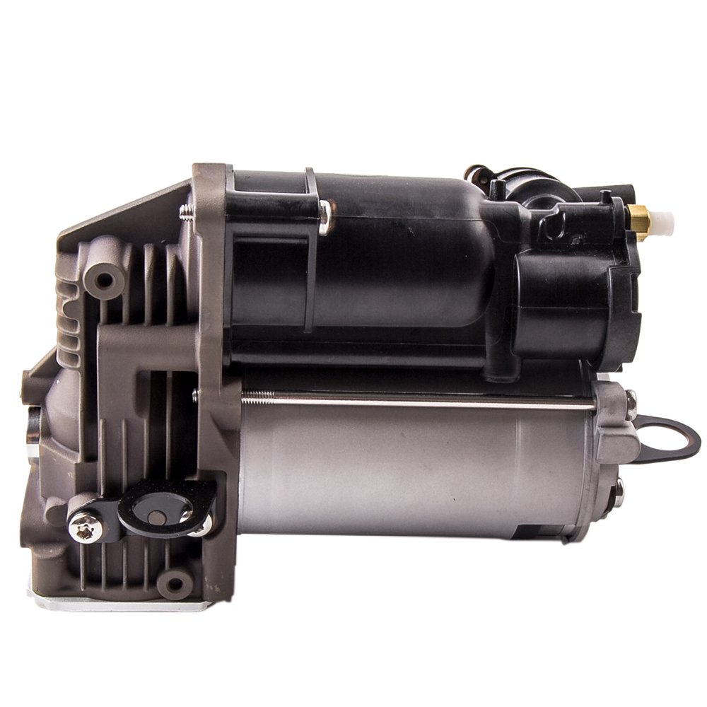 Air Suspension Compressor Pump for Mercedes W164 X164 GL320 GL350 GL450 GL550 1643201204 A1643201104 ZYauto