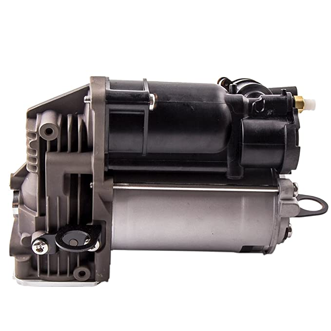 Amazon.com: Air Suspension Compressor Pump for Mercedes W164 X164 GL320 GL350 GL450 GL550 ML320 ML350 ML450 ML500 ML550 ML63 AMG 1643201204: Automotive