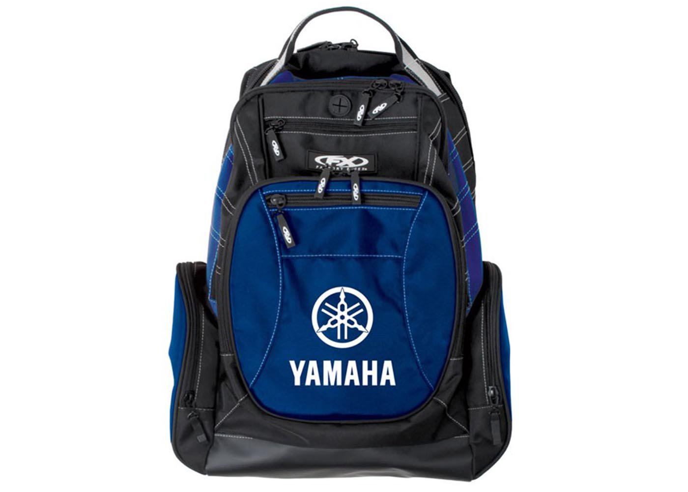 Factory Effex 16-88298 'YAMAHA' Backpack