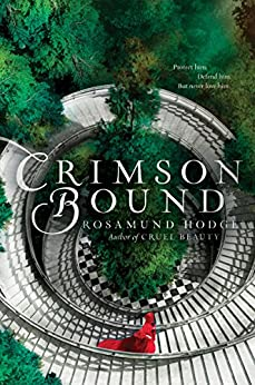 Crimson Bound by [Hodge, Rosamund]