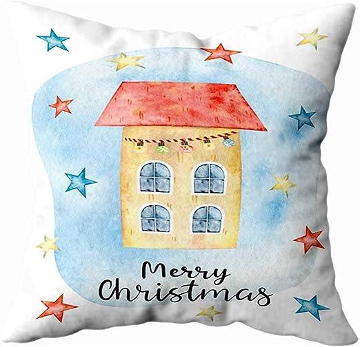 chipo Couch Cushions Casa De Cuento De Hadas Guirnalda Estrellas ...