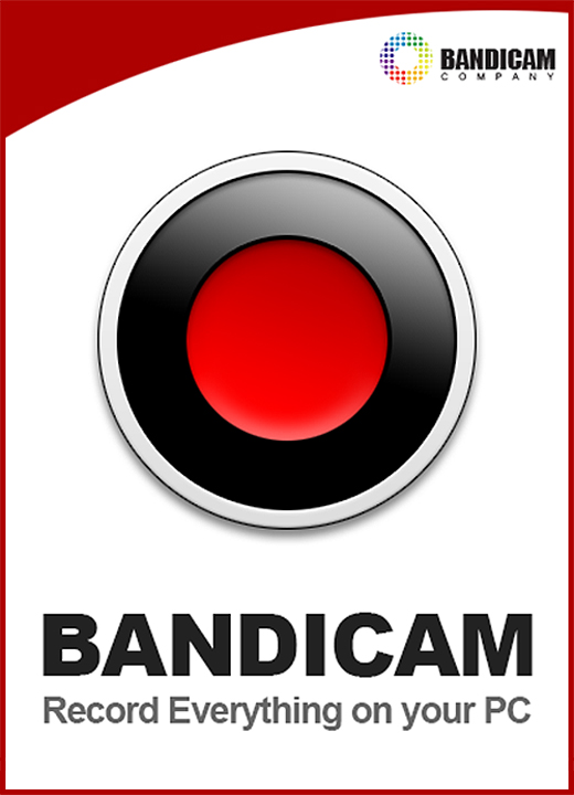 Bandicam Screen Recorder Windows Download product image