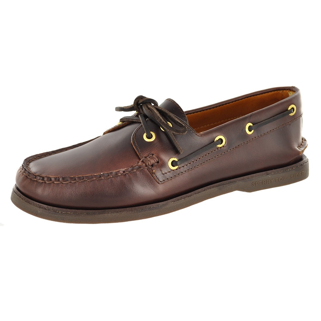 Sperry Men's Gold A/O Boat Shoe