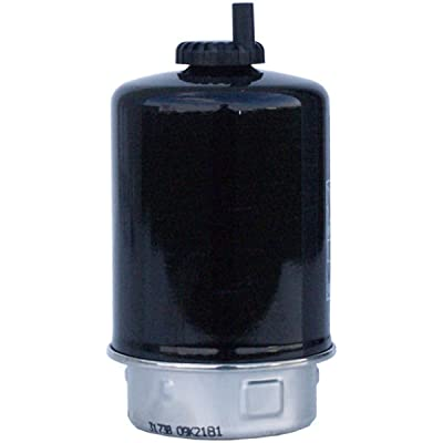 Luber-finer L8242F Heavy Duty Fuel Filter: Automotive