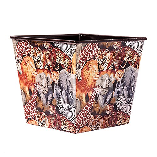 Priscillas Exclusive African Planter Container product image
