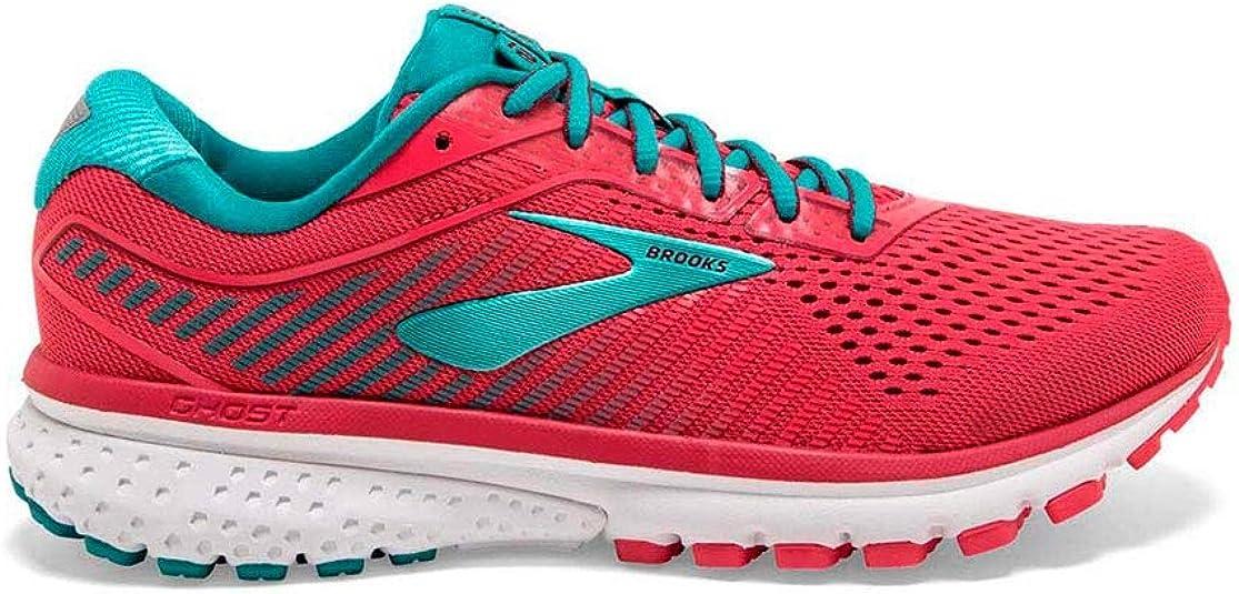Brooks Ghost 12, Zapatillas de Running para Mujer: Amazon.es: Zapatos y complementos