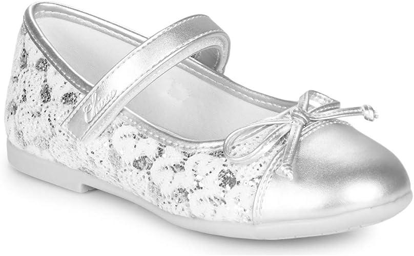 Chicco Cleliana Flat Shoes Girls