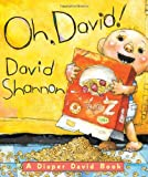 Oh, David!, David Shannon, 0439688817