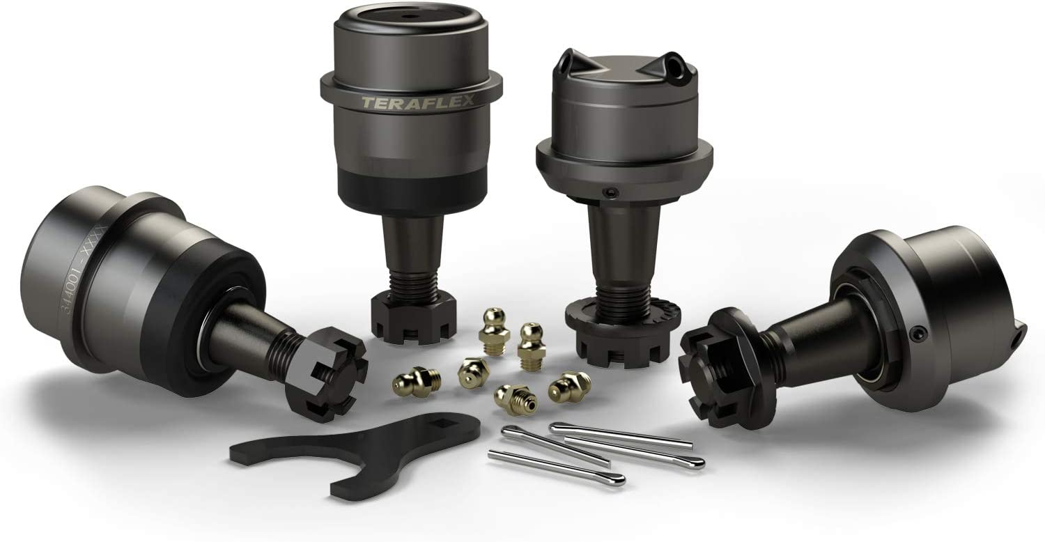TeraFlex 3442002 Ball Joints