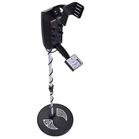 Amazon.com : MD-5008 Deep Sensitive Metal Detector Waterproof Coil NEW : Garden & Outdoor
